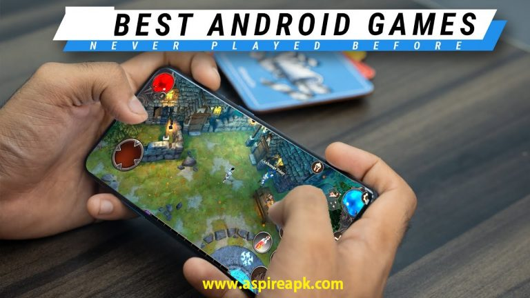 Game HD Android